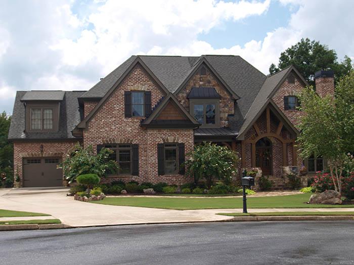Legno contro di mattoni che rendono le migliori case for Costare la costruzione di una casa contro l acquisto