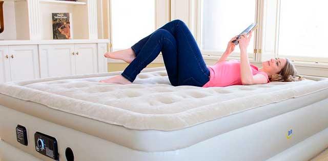 Materasso Gonfiabile Per Dormire.Come Scegliere Un Materasso Gonfiabile Immobiliare Rb